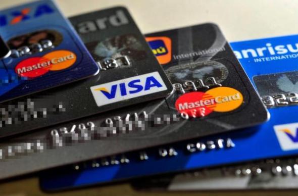 BC: cartão de crédito é preferido de classes C,D e E
