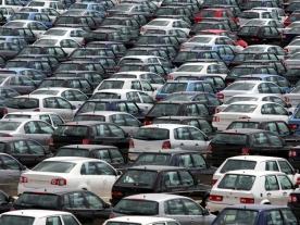 Produção de veículos em julho sobe 8,8%