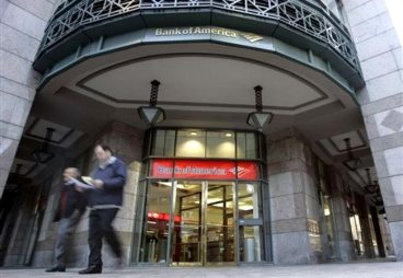 EUA processarão bancos por enganar clientes de hipotecas