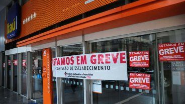 Bancários prometem intensificar greve