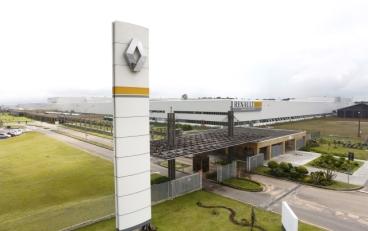 Renault vai fabricar 13 novos carros em São José dos Pinhais/PR