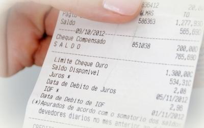 JUROS ABUSIVOS DO CHEQUE ESPECIAL (Limite da Conta-Corrente)